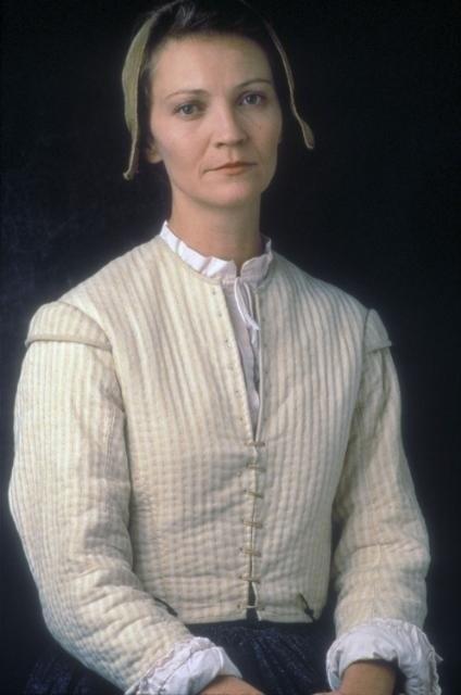 Elizabeth s point of view of john proctor